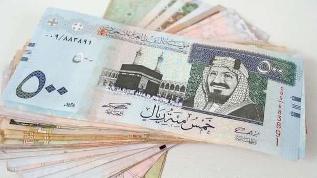 أسعار العملات مقابل الريال السعودي اليوم الاحد 26 ابريل 2020 كلانسي نيوز